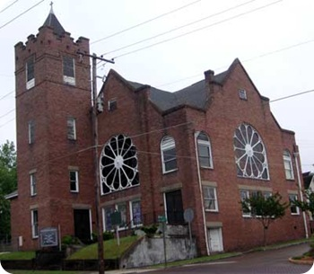 Bethel-AME-Church