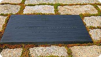 kenndy-grave