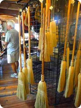 5-brooms