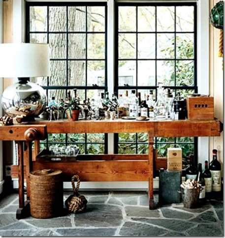 bar cart patrick cline