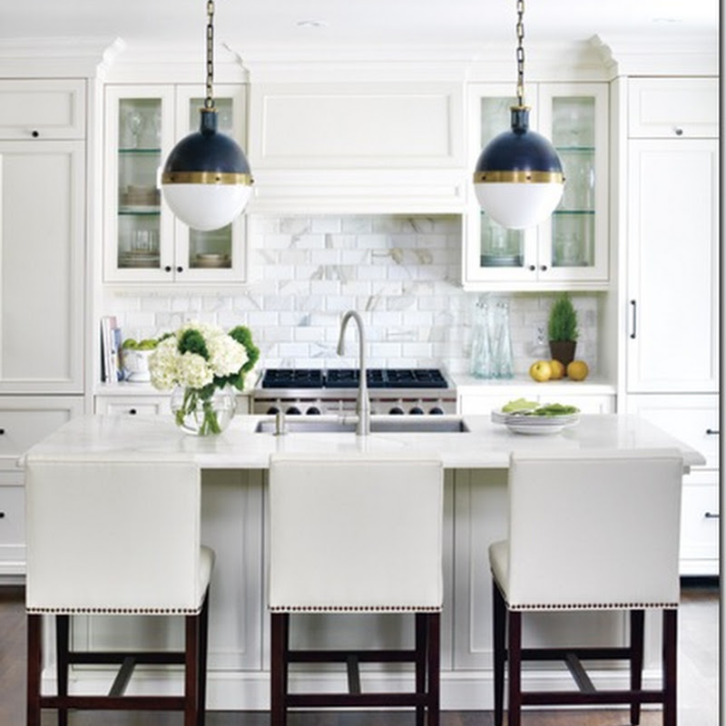 Kitchen Love: Some New Favorites