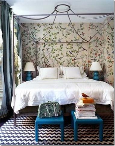 domino miles redd bed