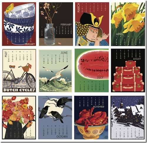 linnea calendar[1]