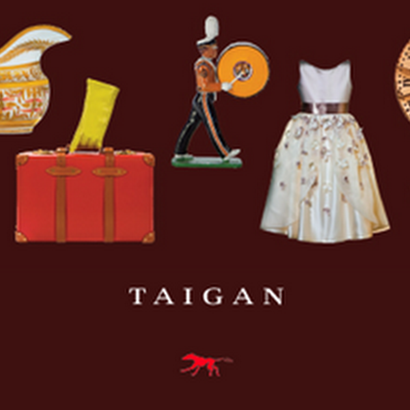 The Winner of the Taigan Giveaway is…