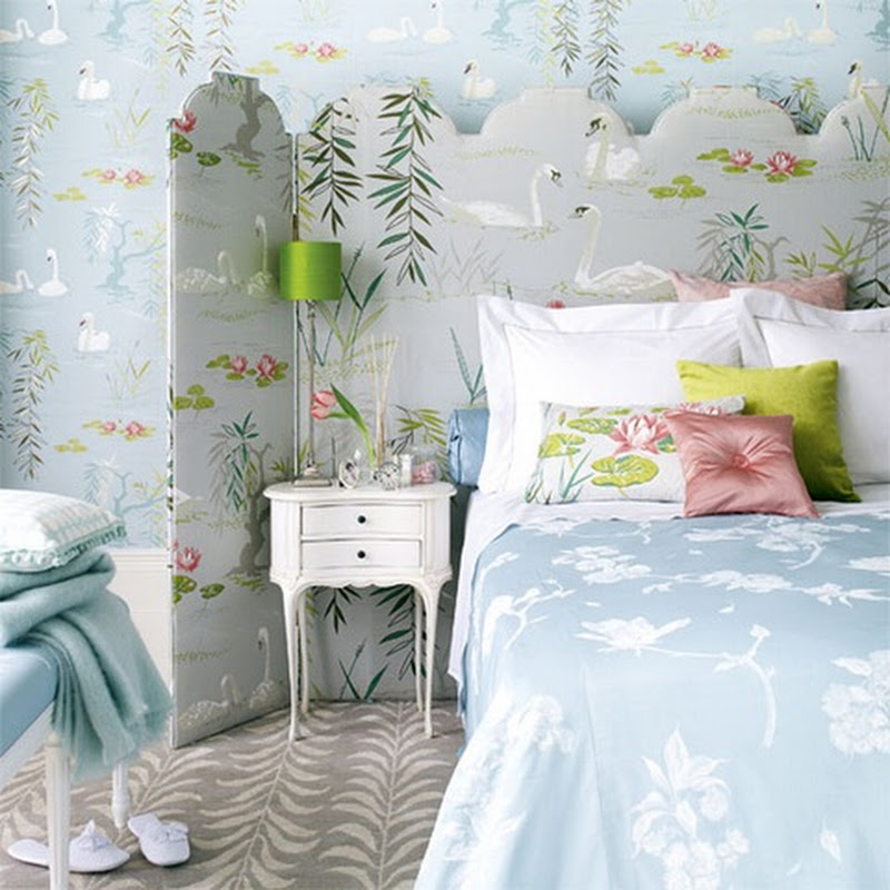 Love it or Leave it: Whimsical Bedrooms