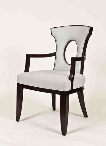 Graceful Arm Chair[1]