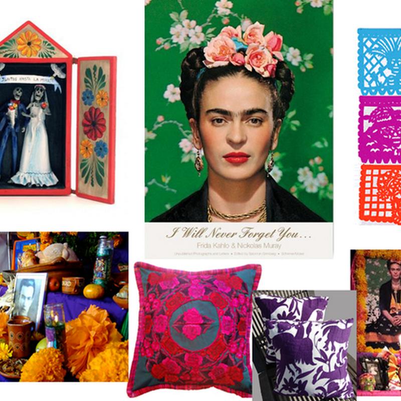 A Colorful Celebration: Dia de los Muertos