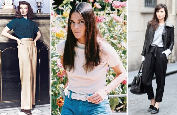 anne sage style icons