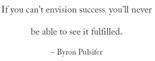 quote byron pulsifer