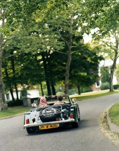 car patterson