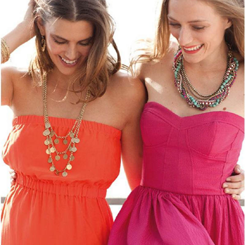 Stella and Dot: Spring/Summer 2011