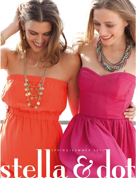 stella dot ss2011
