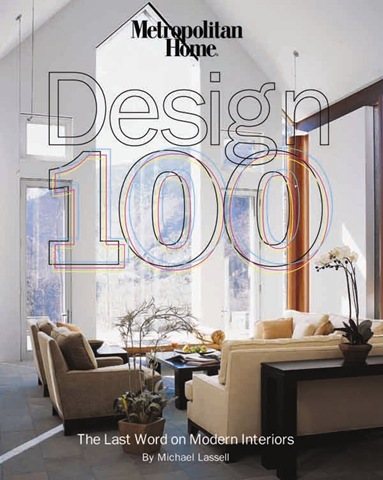 Design 100 cover