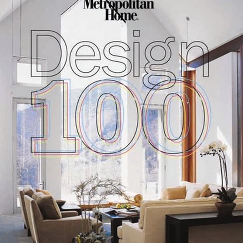 Metropolitan Home: Design 100