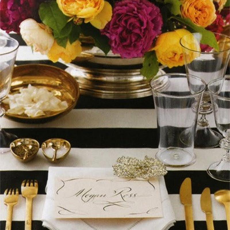 Do Tell: Who would you invite to your fantasy dinner party?
