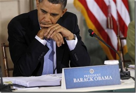 Obama health summit