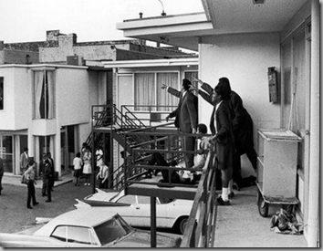 MLK assassination