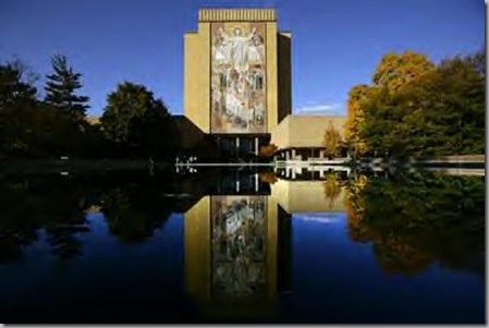Touchdown Jesus