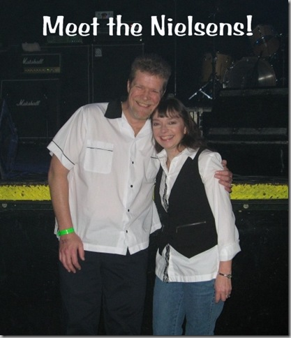 Meet the Nielsens