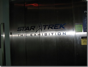 Trek elevator