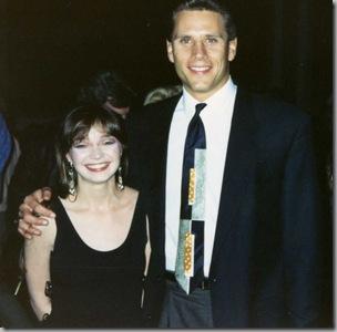 Beth and Mike Bielecki