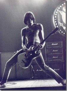 Johnny Ramone