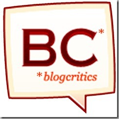 Blog Critics logo