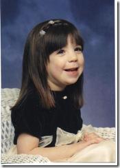 Sariah spring 04-2000