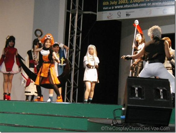 cosfest 2003