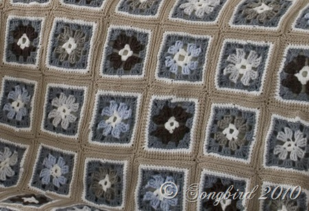Grannie Blanket7