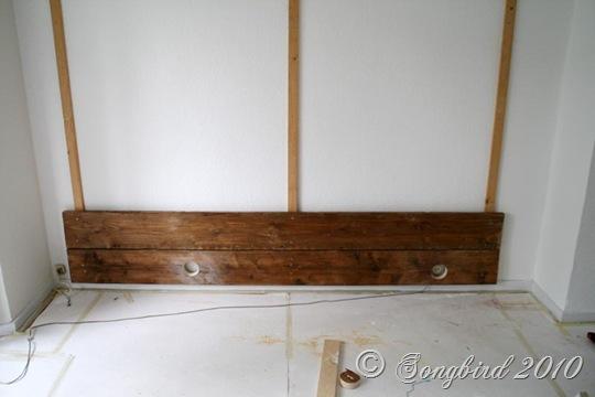Building Headboard 1