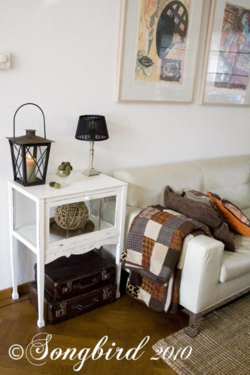 Fall Living Room Colors 6