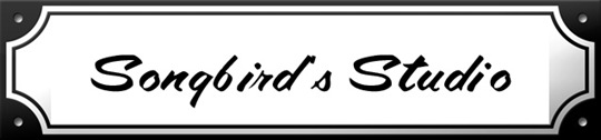 Songbird's Studio