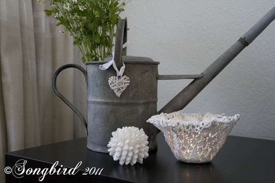 Galvanized Bucket Vignette 4