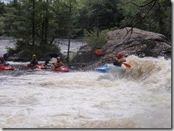 Eric Jackson Kayak Class