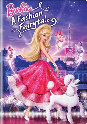 Image Result For Barbie Fashion Fairytale