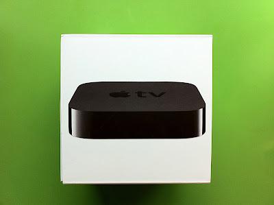 Apple Apple TV MC572J/A