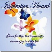 AwardInspirationAward