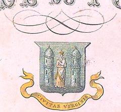 Porto_1813brasão
