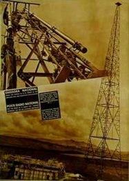 1934 radio