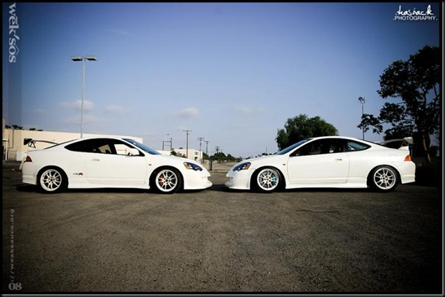 Integra DC5 pictures