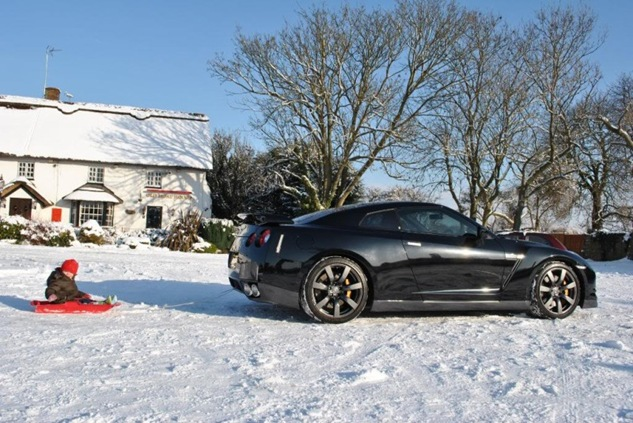 GTR-snow