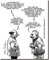 Vignetta plagio