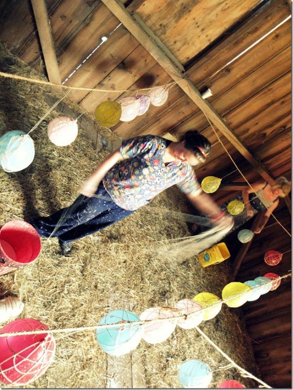 ballon making 4