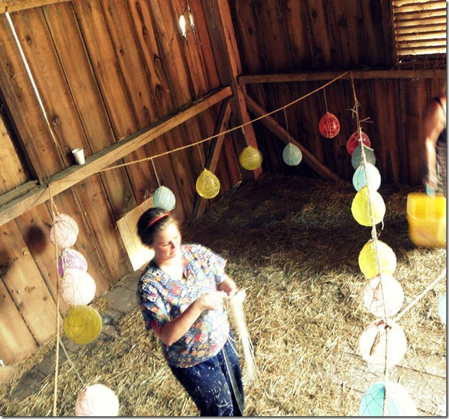 ballon making 3