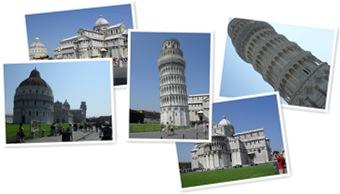Visualizza Pisa 2010