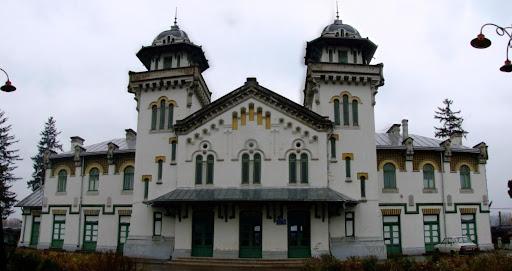 906 : Pitesti - Curtea de Arges Pano