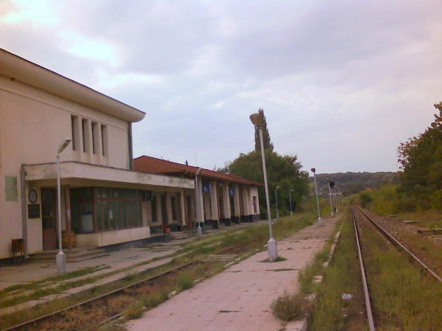 902 : Bucuresti Progresu - Giurgiu Nord - Giurgiu DSC01148