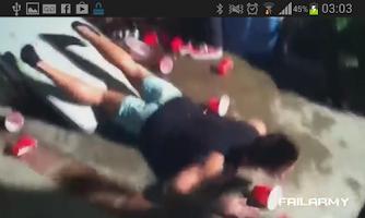 Screenshot of Videos Engraçados
