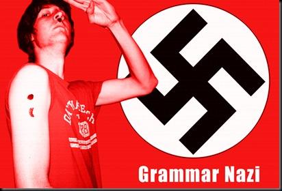 gramma nazi